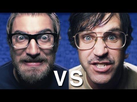 Rhet and Link