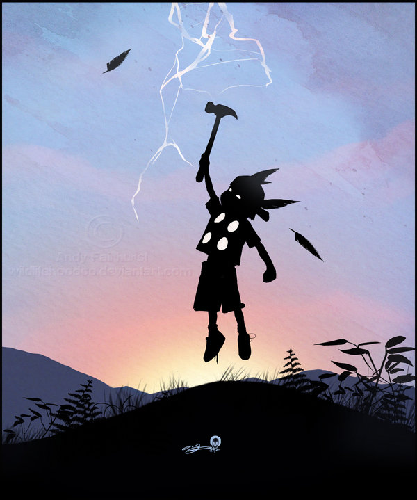 thor_kid_by_andyfairhurst-d5168wc