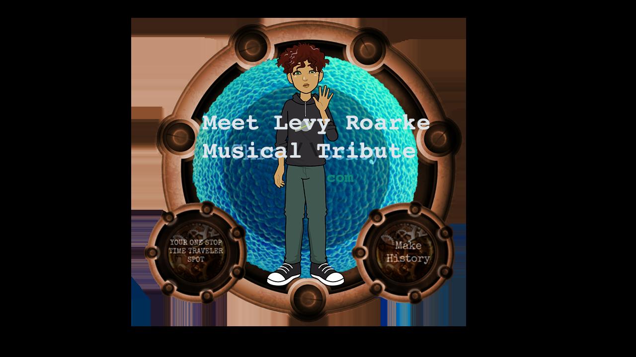 Meet Lecy Roarke Musical Tribute